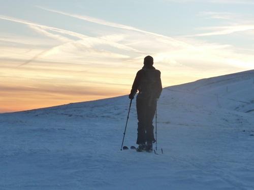 Camosci d abruzzo escursionismo trekking ed alpinismo